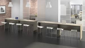 Lacasse Conference Table Office Furniture Nex Collection Groupe Lacasse