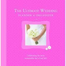 wedding planner organiser the ultimate wedding planner organizer walmart