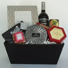 candle gift baskets celebration gift baskets send the best of the northwest
