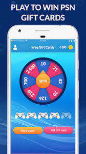 ps4 gift card free gift cards for psn gift card generator apps on play