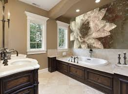 bathroom walls ideas decorating ideas for bathroom walls photo of goodly bathroom wall