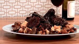 cuisine tv les desserts de benoit coq au vin de jehane benoît recipe coq au vin