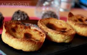 la cuisine de beranrd la cuisine de bernard a propos de pastéis de nata chachou s