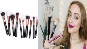 affordable makeup artist new 25 pcs jessup best affordable makeup brush set 2017