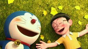 wallpaper doraemon the movie doraemon wallpaper 1600x900 48399