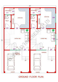 Home Design 30 X 60 Home Map 30 X 60 Joy Studio Design Gallery Best Design
