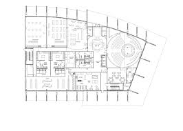 greensphere wellness center revised floor plan first and second