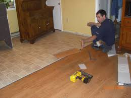 Laying Carpet On Laminate Flooring How To Install Wood Floor On Top Of Carpet Carpet Vidalondon