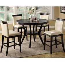 Counter Height Table And Chairs Set Popular Of Tall Dining Table Set With Dining Room Best Table