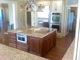 2 Tone Kitchen Project Gallery Advanced Interiors Kitchen And Bath