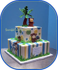 safari themed baby shower cake shower cakes cake and babies