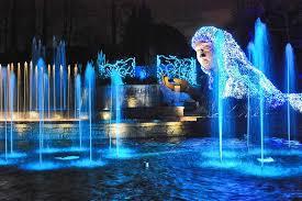 Botanical Gardens In Atlanta Ga by 2014 Holiday Lights At The Atlanta Botanical Gardens Inspired