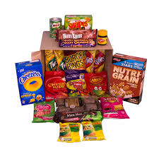 food care packages aussie favourites care package large the australian food shop