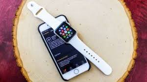 Great Best Best Smartwatch For Iphone What Great Watches Work With Your