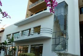 the bruner family journey the architecture of tel aviv