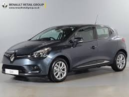 clio renault 2017 nearly new renault for sale clio 1 2 16v dynamique grey manchester
