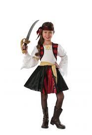 Halloween Pirate Costumes Girls Pirates Halloween Favorites