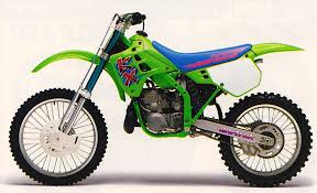 125 motocross bike kawasaki kx and kxf motocross bikes 1971 2013 youtube