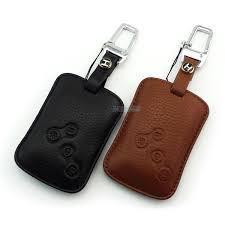 lexus wallet key card high quality genuine leather key case for renault talisman lacuna