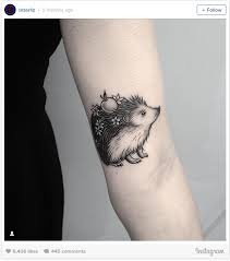 tattoo u0027s to show your love of animals a stroke of genius tattoos