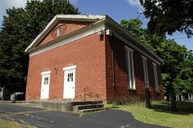 Church House Fate Of Clifton Park Center Baptist Church Meeting House Discussed