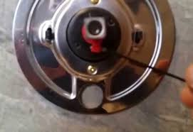 how to replace cartridge on moen kitchen faucet shower kohler shower cartridge astronomical kohler single handle