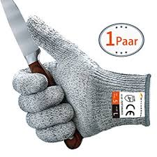 schnittschutzhandschuhe küche schnittschutzhandschuhe mycarbon schnittfeste küchehandschuhe