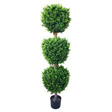 indoor decorative trees for the home cypress spiral tree hayneedle