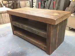 Media Console Table Pallet Media Console Table Pallet Furniture Plans