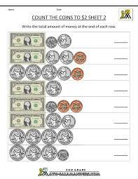 5th grade money worksheets worksheets
