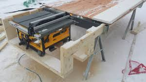 dewalt table saw folding stand table saw stand sitez co