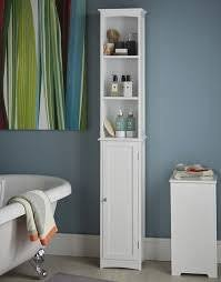 bathroom design and decoration ideas using white wood double door