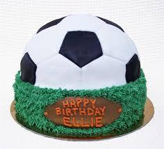 soccer cake soccer cake kids cakes modern bite