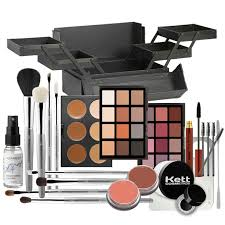 Makeup Kits For Makeup Artists 114 Best Make Up Artist In The Making Images On Pinterest