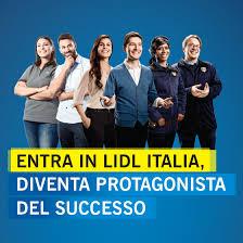 si e social lidl offerte di lavoro di lidl italia srl infojobs it