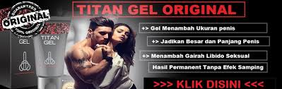 titan gel original 082323630505 paket titan gel original asli