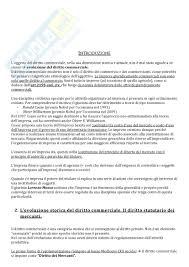 dispense diritto commerciale cobasso esame diritto commerciale prof pinto libro consigliato diritto