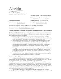 Resume Sample Templates Doc by Psychology Resume Template
