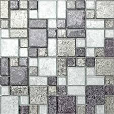 modern kitchen tile backsplash silver subway tile backsplash leonia silver tile 6x24 silver