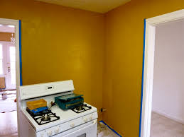 colored walls compared to choosing paint colors cooking dinner for 100 is a piece