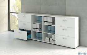 meuble rangement bureau pas cher meuble rangement bureau bois et verre lepolyglotte 0 armoire de