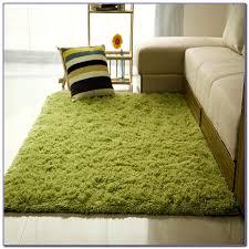 shaggy lime green 6x9 area rug 6 9 area rugs pinterest shaggy