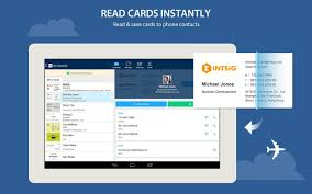 camcard free business card r android apps on google play