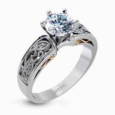 bridal rings company simon g jewelry designer engagement rings bands and sets