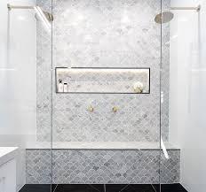 feature tiles bathroom ideas 25 best bling bathroom ideas on mosaic bathroom