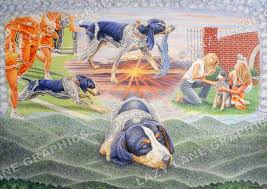 bluetick coonhound kennels in tennessee tennessee