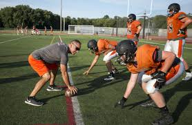 wayland football plans to go one game at a time in 2017 sports