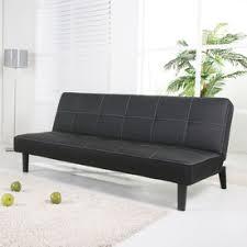 Leather Sofa Bed Shop Futons U0026 Sofa Beds At Lowes Com