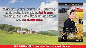 free amish books lancaster county second chances