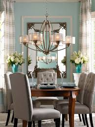 Transitional Dining Room Transitional Dining Room Chandelier Add Elegance To Your Home